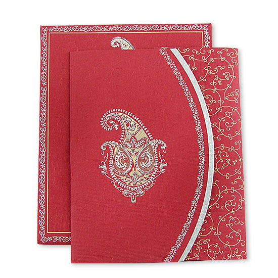 Wedding Cards Sandesh Caterers
